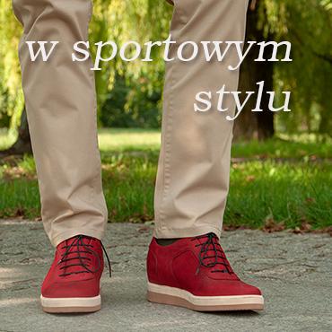 bebc4d77cb6e3 +7cm wzrostu; Buty podwyzszające idealne na każdy dzień; Buty podwyższające  do ślubu. Start. Stop. 1. 2. 3. w sportowym stylu